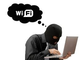 wi fi thief