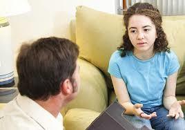 child interview